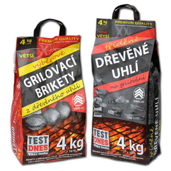 DU+GB 4kg / Půlená paleta